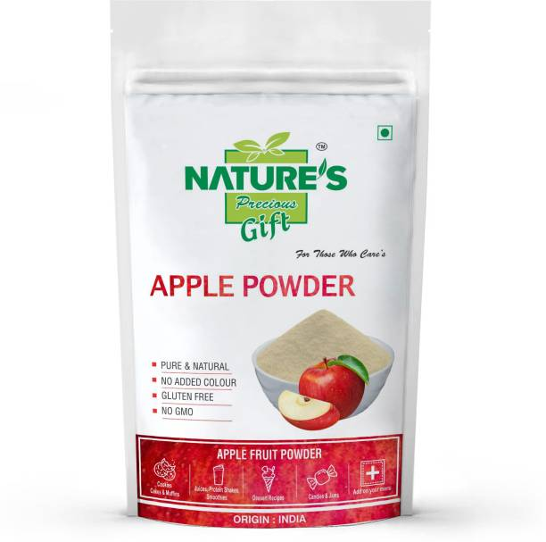 Nature's Precious Gift Apple Powder - 200 GM
