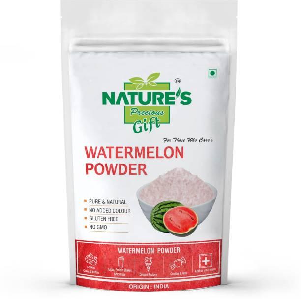 Nature's Precious Gift Watermelon Powder - 200 GM