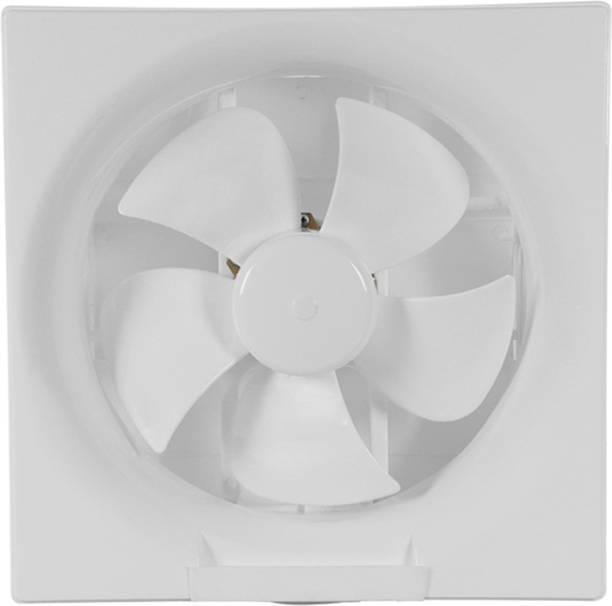 JODIAK Ventilation Fan Blade Size Exhaust Fan for Home, Kitchen, Office and Bathroom, White 250 mm Exhaust Fan