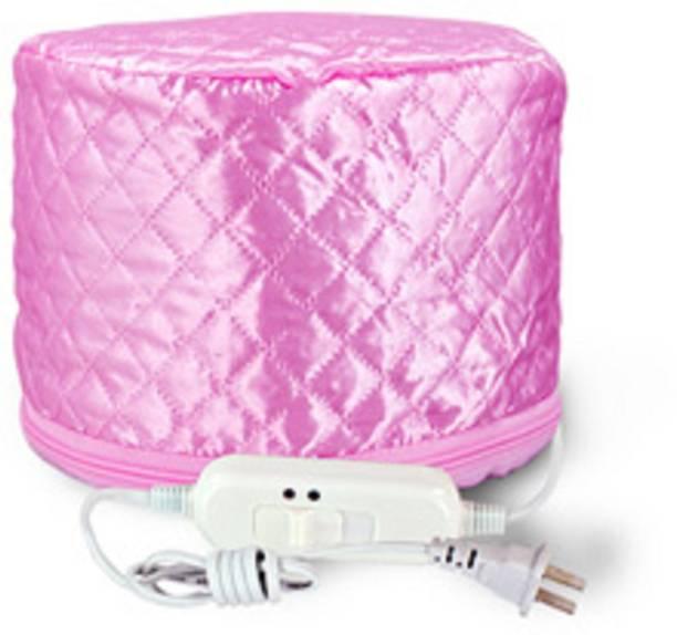 veniqe Hair Spa Cap Beauty Steamer Hair Thermal Treatment Nourishing Hat Hair Steamer