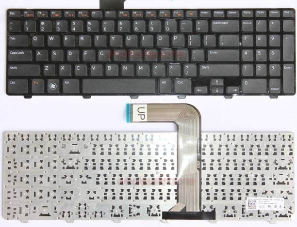 SP Infotech DELL INSPIRON 15R N5110 5110 PART NO. 4DFCJ Internal Laptop Keyboard