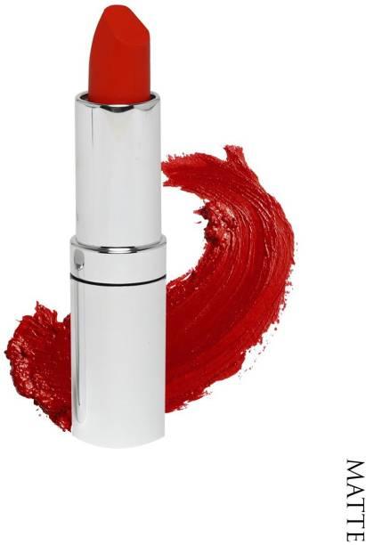 COLORBAR Matte Touch Lipstick 13M Orange Punch 4.2gm