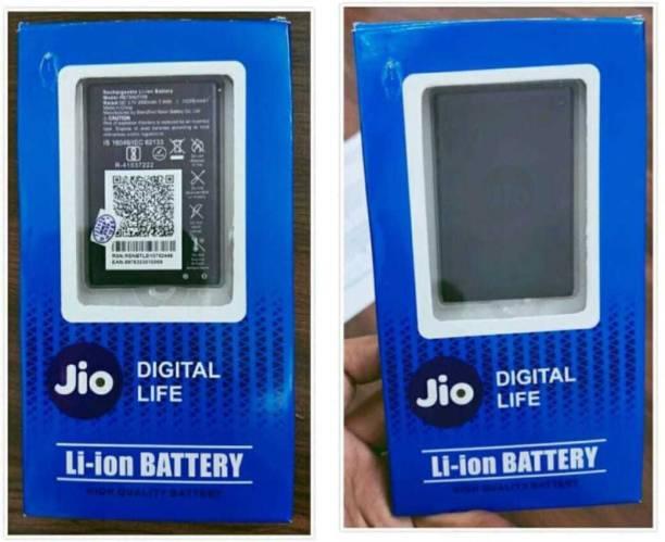 Jio Mobile Battery For  Jio Jio
