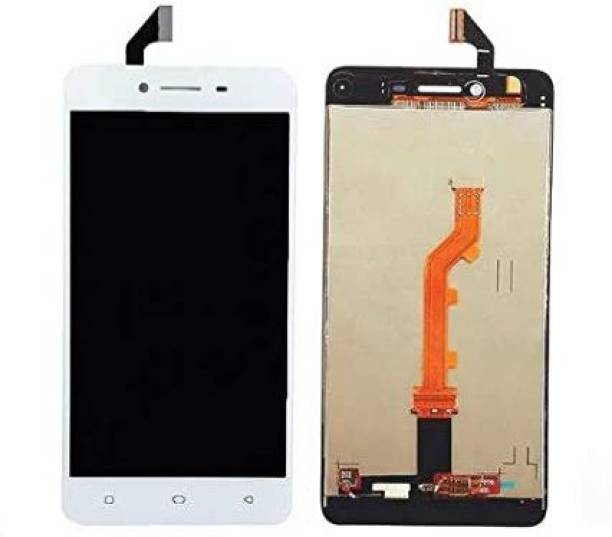 RPATEL LCD Mobile Display for OPPO A37
