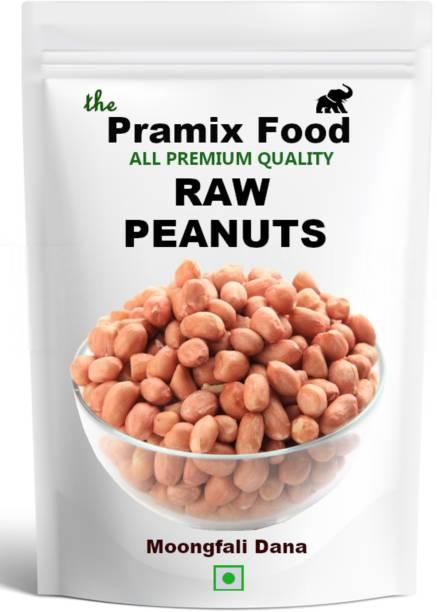 Pramix Peanut (Whole)