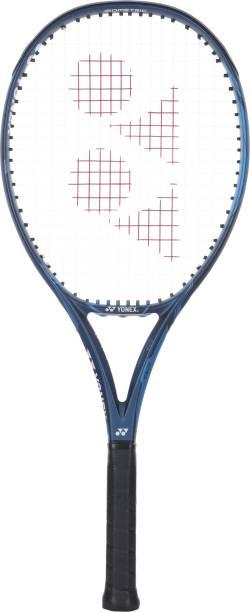 YONEX E Zone 26 Blue Strung Tennis Racquet