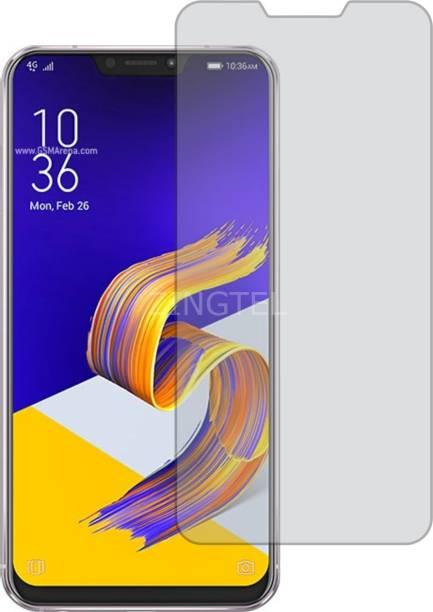 ZINGTEL Tempered Glass Guard for Asus Zenfone 5Z (Matte Finish, Flexible)