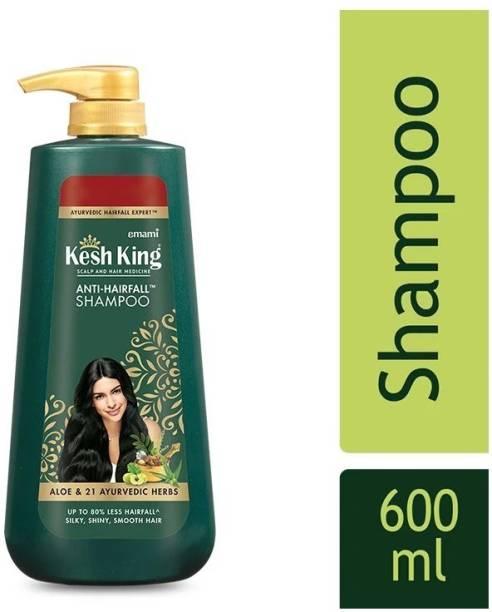 Kesh King Shampoo 600 Ml