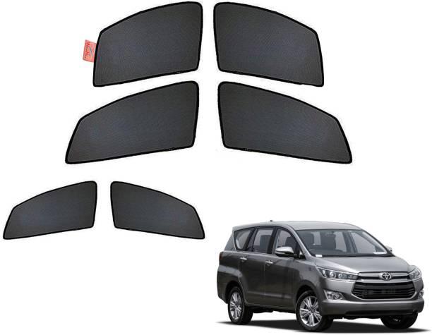 WolkomHome Side Window Sun Shade For Toyota Innova Crysta