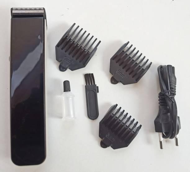 Profiline Electric Trimmer/Shaver Runtime: 240 Trimmer for Men & Women  Runtime: 90 min Grooming Kit for Men & Women