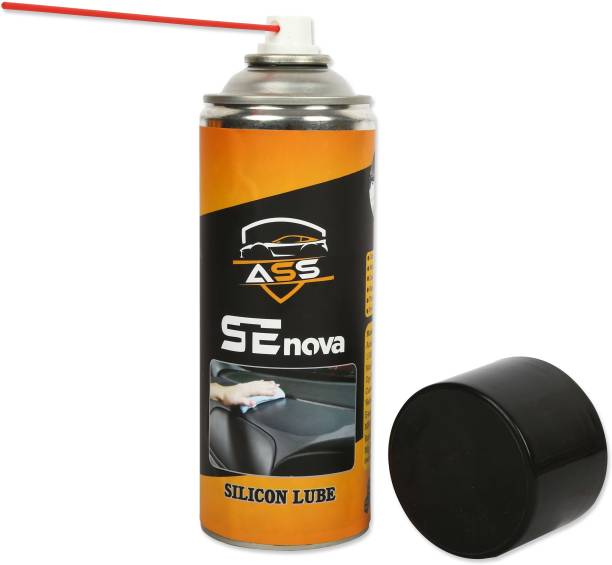 STE nova Liquid Car Polish for Dashboard