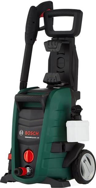 BOSCH Universal Aquatak 130 Pressure Washer