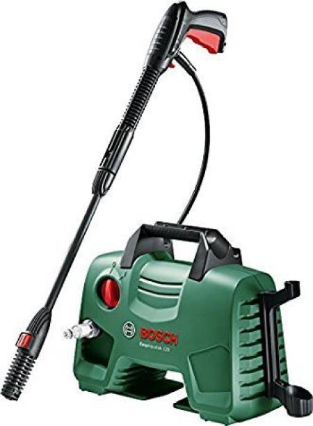 BOSCH Easy Aquatak 120 Pressure Washer