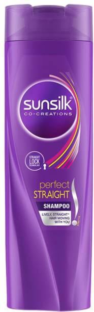 SUNSILK Perfect Straight Shampoo