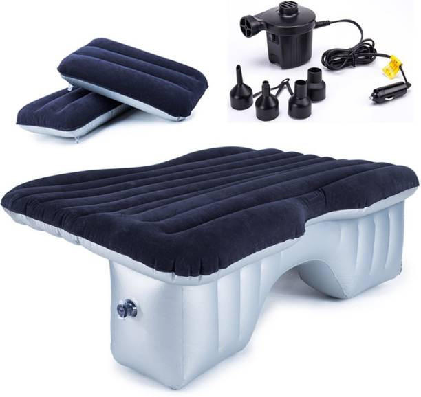 varnirajimportexport car inflatabale bed VIE-001 Car Inflatable Bed
