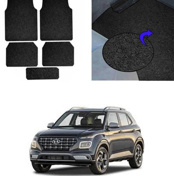 Ushergy PVC Standard Mat For  Hyundai Venue