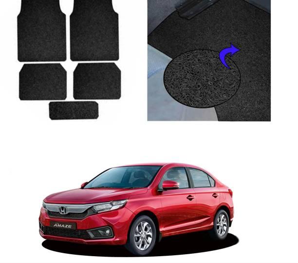 Ushergy PVC Standard Mat For  Honda Amaze