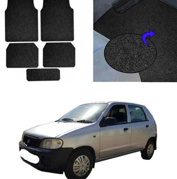 Ushergy PVC Standard Mat For  Maruti Alto