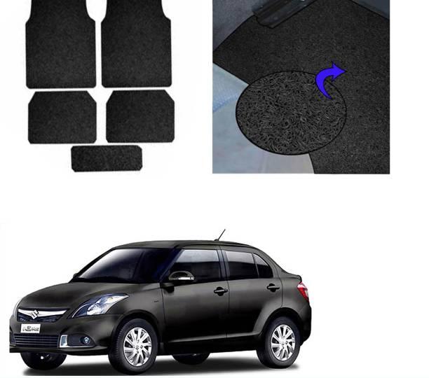 Ushergy PVC Standard Mat For  Maruti Swift Dzire