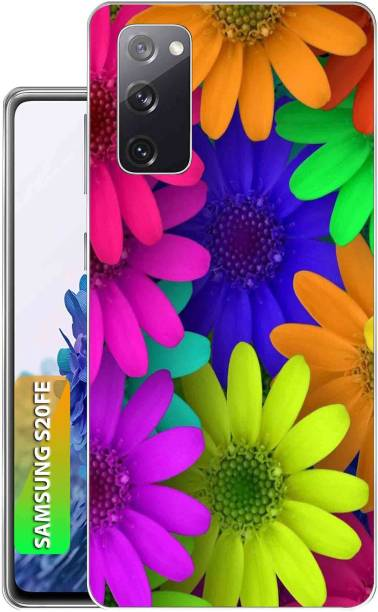 eBoggy Back Cover for Samsung Galaxy S20 FE, Back Case for Samsung Galaxy S20 FE