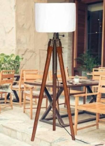Antiquity Tripod Floor lamp