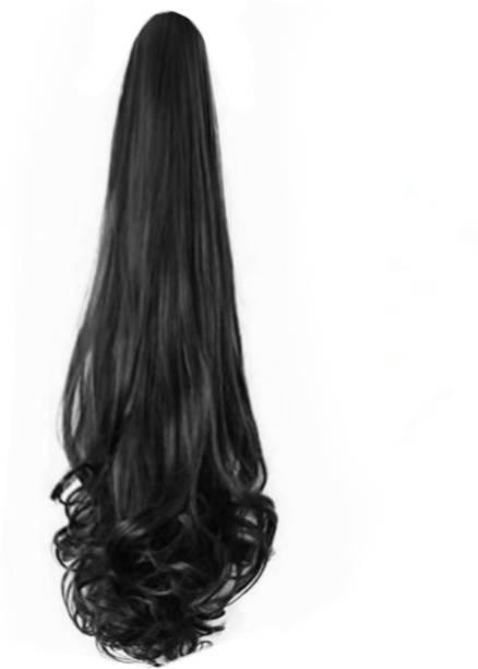 Segolike ribbon strap based decent braid Hair Extension