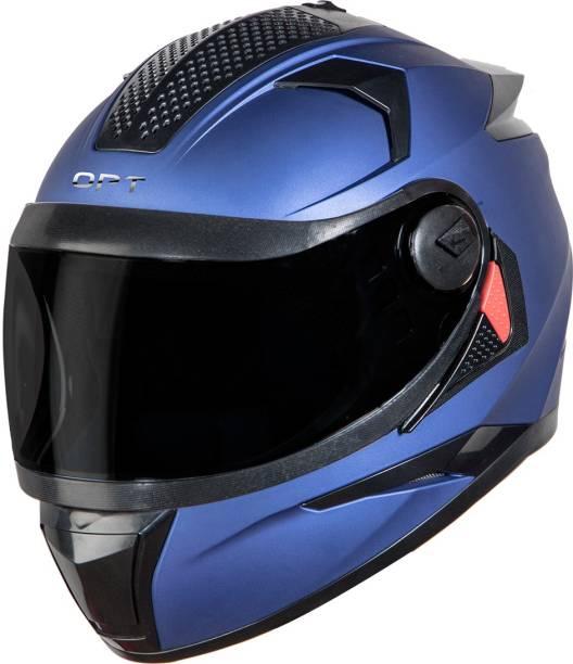 Steelbird Full Face Helmet Motorbike Helmet