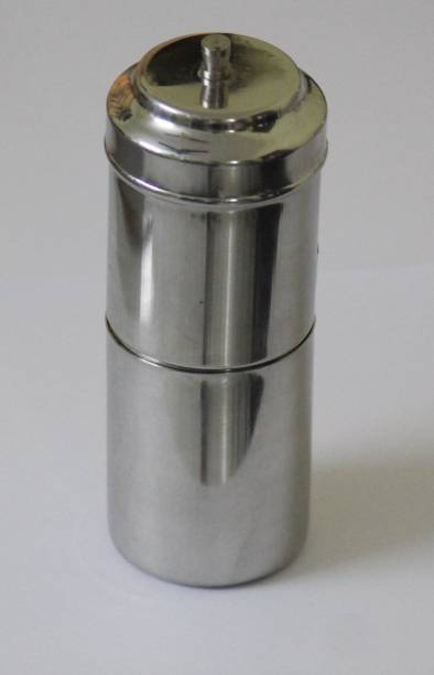 Mokka CF140MLSIFC Indian Coffee Filter