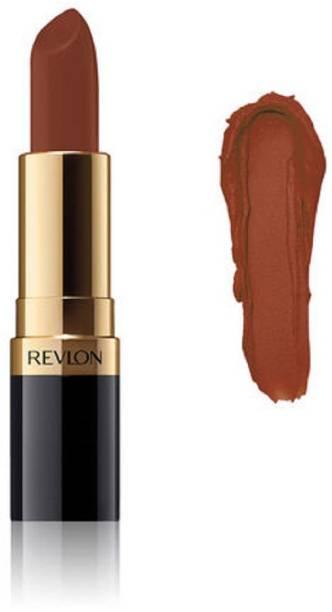 Revlon Super lustrous lipstick MATTE 030 (DOLLED UP )