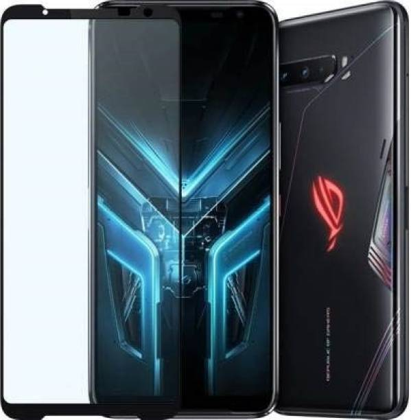 LIKEDESIGN Edge To Edge Tempered Glass for Asus ROG Phone 3
