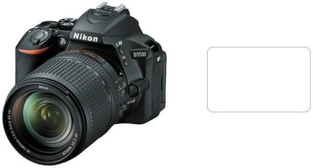 Trusta Impossible Screen Guard for Nikon D5500 (AF-S 18-55 mm & AF-S 55-200 mm Lens)