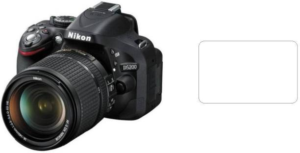 Mudshi Impossible Screen Guard for Nikon D5200 (Body Only)