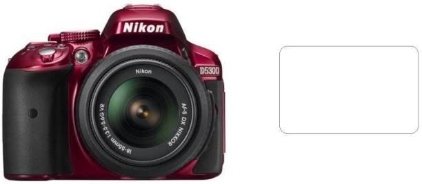 Mudshi Impossible Screen Guard for Nikon D5300 (With AF-S 18-55 mm Lens & AF-S 55-200 mm Lens))