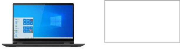 Upper Class Impossible Screen Guard for Lenovo Flex 5