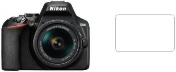 Suryans Venchers Impossible Screen Guard for Nikon D3500 (AF-P DX 18-55mm f/3.5-f/5.6G VR Kit Lens)