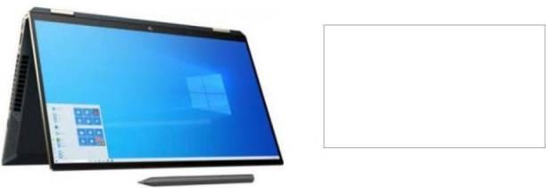Suryans Venchers Impossible Screen Guard for HP x360 15-eb0014tx (3L997PA) (Intel Core i5 (10th Gen) 16GB)