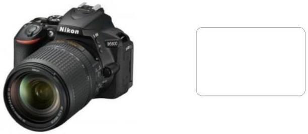 Mudshi Impossible Screen Guard for Nikon D5600 (AF-S DX 18-140mm f/3.5-f/5.6G ED VR Kit Lens)