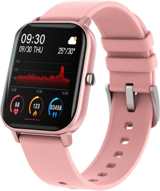 Fire-Boltt SpO2 Full Touch Smartwatch