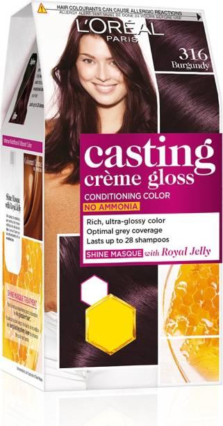 L'Oréal Paris Casting Creme Gloss Hair Color