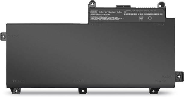 HP CI03 CI03XL Battery for ProBook 640 G2 645 G2 650 G2 655 G2, Fit HSTNN-UB6Q 801554-001 3 Cell Laptop Battery