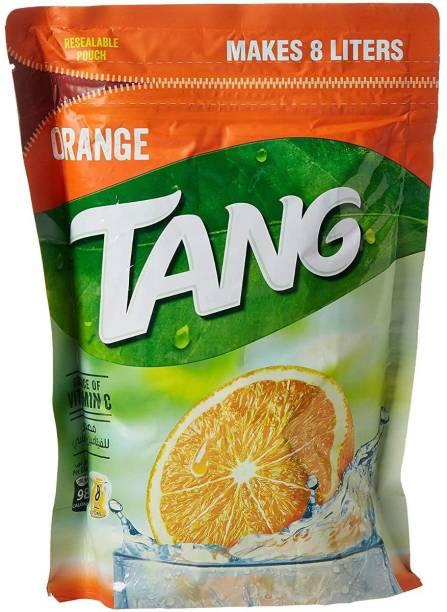 TANG Orange Drink Powder Energy Drink
