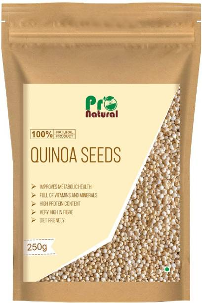 Pronatural Quinoa SEED for Weight Loss, High in Proteins & Calcium Quinoa