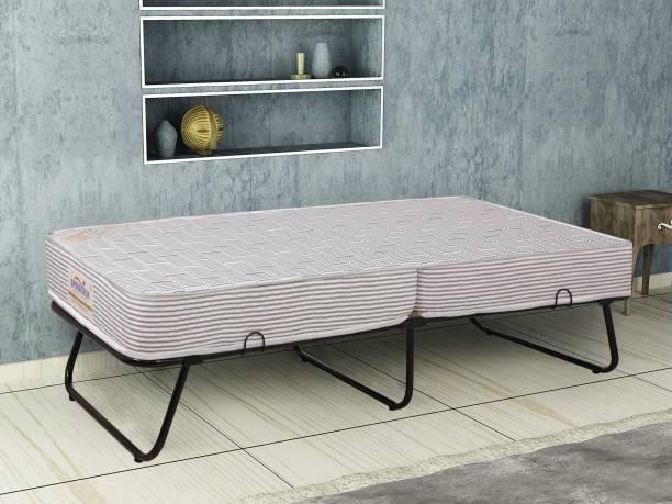 Springtek Dreamer Folding Bed Metal Single Bed