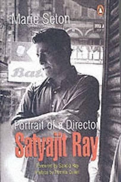 Portrait of a Director - Satyajit Ray