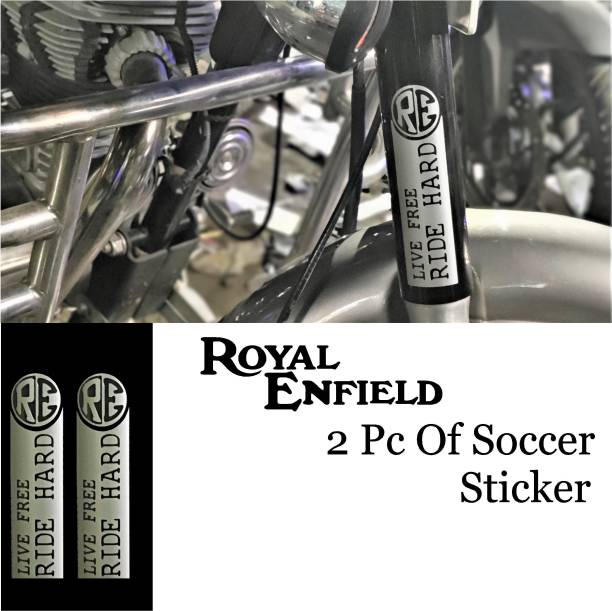WRAPPING MANIA Sticker & Decal for Bike
