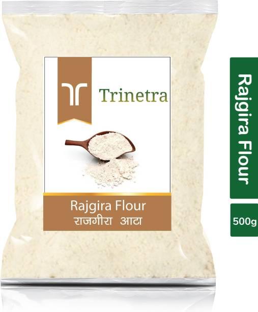 Trinetra Best Quality Rajgira Atta (Amarnath Flour)-500gm (Pack Of 1)