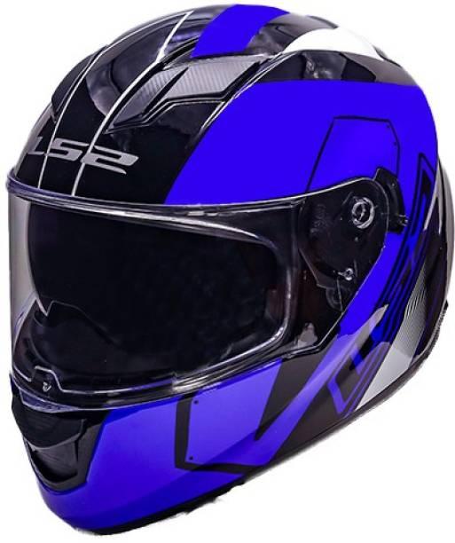 LS2 _FF320_STASH Motorbike Helmet