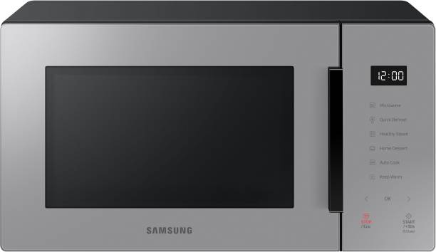 SAMSUNG 23 L Baker Series Microwave Oven with Steamer Bowl