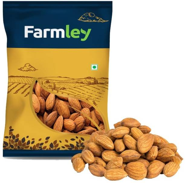 Farmley Premium California Almonds