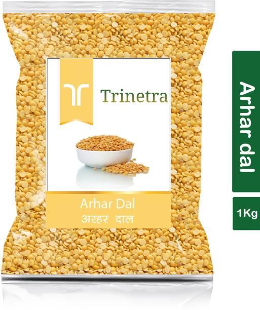 Trinetra Arhar Dal (Split)